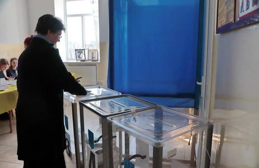В Одесской области окончательно подсчитали явку избирателей