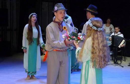 Театр «Балаганчик» поразил участников международного театрального форума (ФОТО)