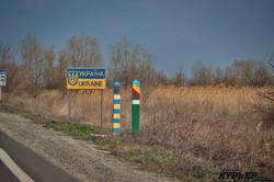 Весенняя Одесская область: птицы, пожары и природа (ФОТО)