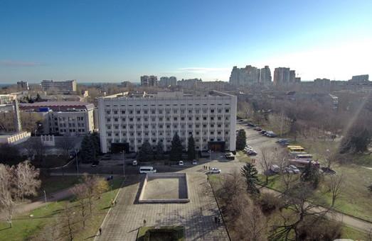 В правительстве завтра рассмотрят вопрос о руководстве Одесской ОГА