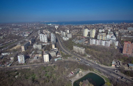 В Одесском горсовете может появиться новый департамент