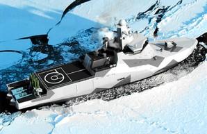 Арктический флот РФ останется ещё надолго без патрульных кораблей