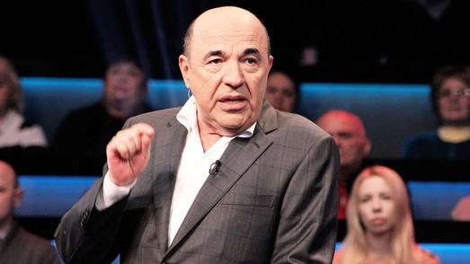 Власть обворовывает каждого из нас, назначая заезжим гастролерам огромные зарплаты - Рабинович