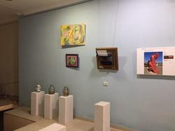 """В Одессе открылась выставка современного искусства """"Два полушария"""" (ФОТО)"""