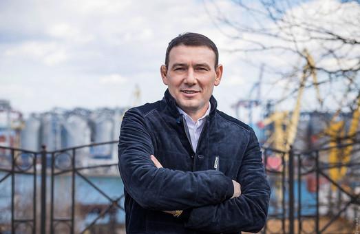 Чем богат временный глава Одесской ОГА