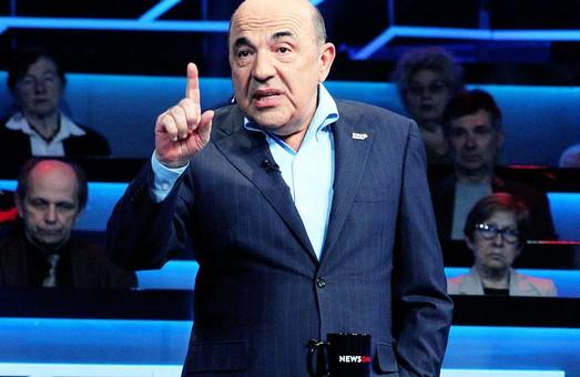 В Украине нужно сформировать правительство по принципу профессионализма, а не партийных квот – Рабинович
