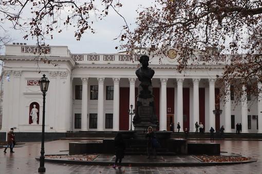 Одесский горсовет соберется на сессию в начале июня