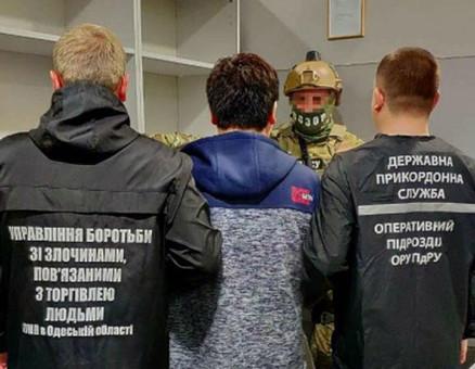 В Одессе полицейские задержали китайцев, которые вербовали девушек в бордели