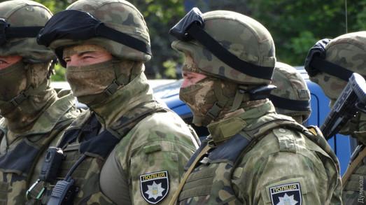 В четверг безопасность на улицах Одессы будет обеспечивать более двух тысяч правоохранителей