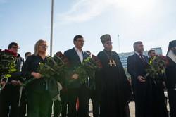 В Одессе на Куликово поле пришли пророссийские политики