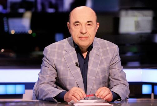 Рабинович: Страна не должна зависеть от провокаций уходящих Порошенко и Парубия!
