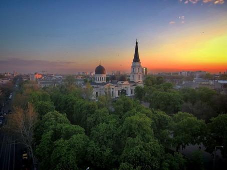 Завтра в Одессе ожидается массовое отключение электричества