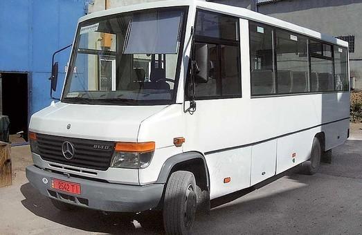 В Одессе проводят повторный тендер по закупке трех автобусов для горсовета