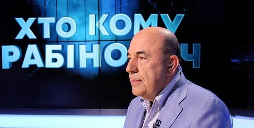 Рабинович: Под лозунгами лживого патриотизма уходящая власть нещадно грабила нас 4,5 года