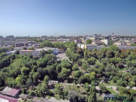 Одесский горсовет ждет небольшое переформатирование