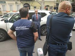 Громкое задержание одесского чиновника: взятка или месть