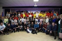 Одесским школьникам предлагают учиться новым видам спорта