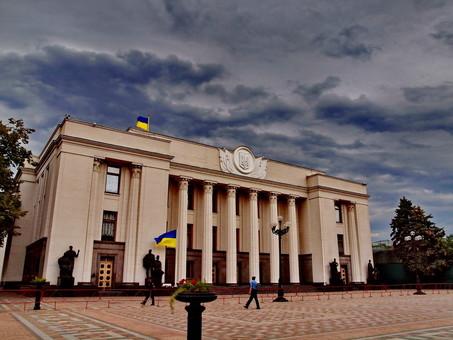 Инаугурация президента будет 20 мая: как голосовали одесситы