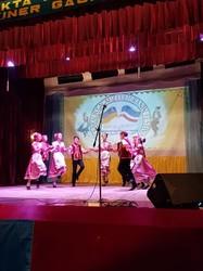 На юге Одесской области прошел фестиваль гагаузской культуры