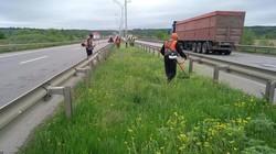 В Одесской области завершилась Неделя безопасности дорожного движения