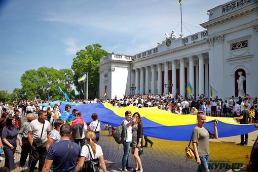 Сессию одесского горсовета перенесли на 10 июня
