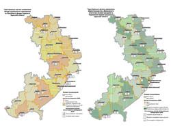 Новый вариант административной реформы для Одесской области предусматривает четыре района