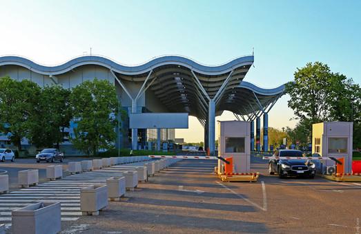 Новый терминал в аэропорту Одессы заработает уже осенью