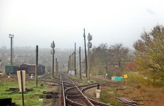Руководство Одесской железной дороги завершило весенний осмотр инфраструктуры