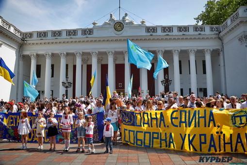 Одесский исполком будет заседать 27 июня