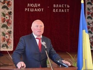 Кто стал первым кандидатом-мажоритарщиком от Одесской области