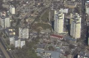 В Одессе заговорили о возможности оползня в районе улицы Пишоновской