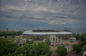 Одессы больше нет в премьер-лиге украинского футбола