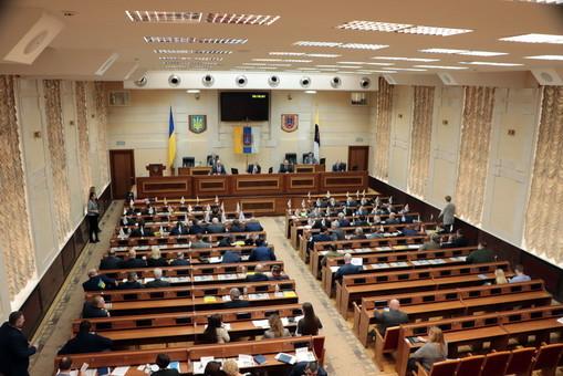 Депутат «Оппоблока» потребовал от председателя Одесского облсовета уйти в отставку