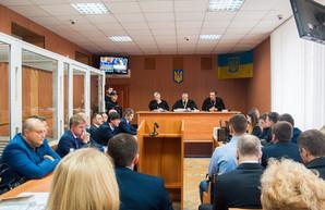 Сегодня продолжился суд по делу завода «Краян»
