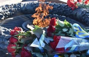 Завтра одесситы почтут память жертв войны