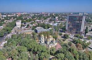 Одесская мэрия проведёт тендер на реконструкцию Алексеевской площади