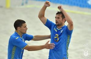 Футболист из Одесчины помог украинской сборной попасть в полуфинал Европейских игр