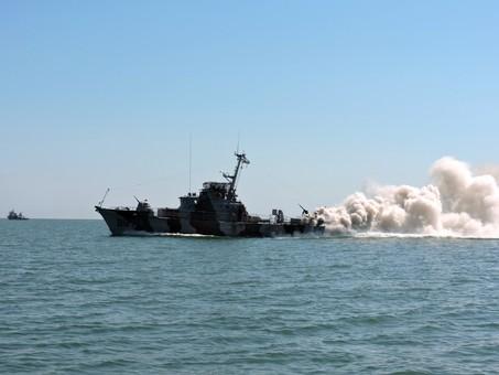 В июле в Чёрном море пройдут американо-украинские учения Sea Breeze 2019