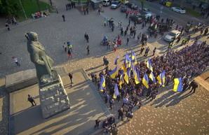 Завтра в Одессе пройдут мероприятия, посвящённые Дню Конституции