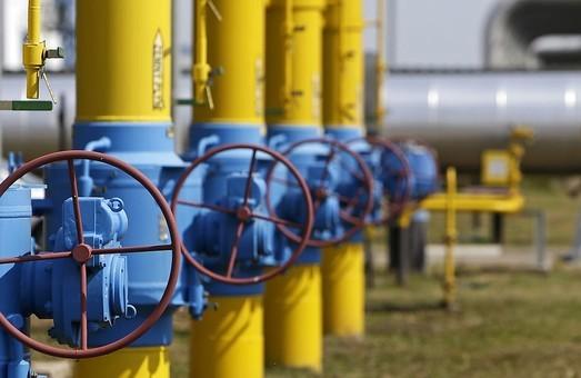 В Болграде на два дня отключили газ