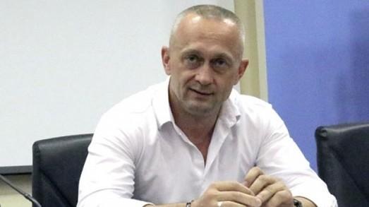 Одесский «Черноморец» лишился пятерых футболистов