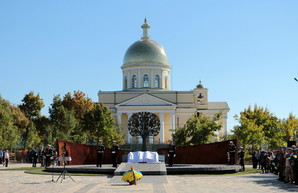 Президент уволил руководителя Болградской райадминистрации