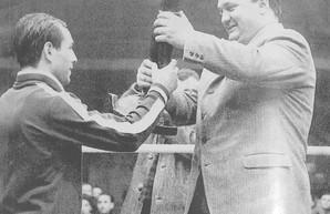 В Одессе стартовал международный турнир по боксу