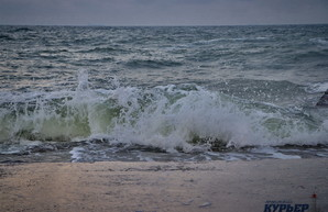 Стало известно, на каких одесских пляжах можно купаться