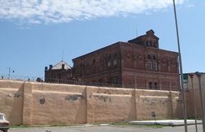 Бунтующая одесская тюрьма опустела