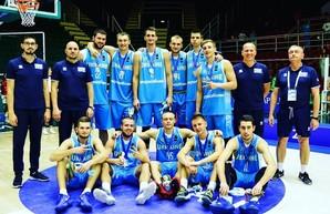 Спортсмены Одесчины стали обладателями серебряных медалей  ХХХ Всемирной универсиады