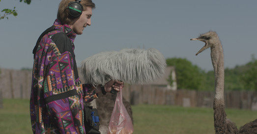 На ОМКФ покажут фильмы, адаптированные для людей с нарушениями слуха и зрения