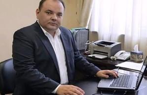 Правоохранители провели обыски у народного депутата Одесчины