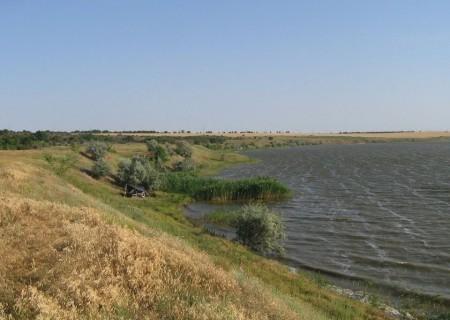 Одесский облсовет обратился к Минэкологии и ГСЧС из-за ситуации с Придунайскими озёрами