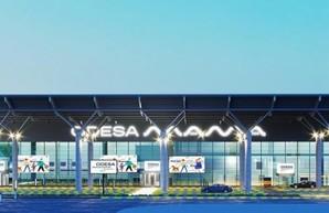 Сегодня начинает свою работу новый терминал в Одесском аэропорту